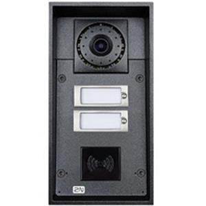 VIDEOCIT. IP Force 2 Tasti e Telecamera