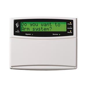 TASTIERA LCD Premier LCDLP a Icone