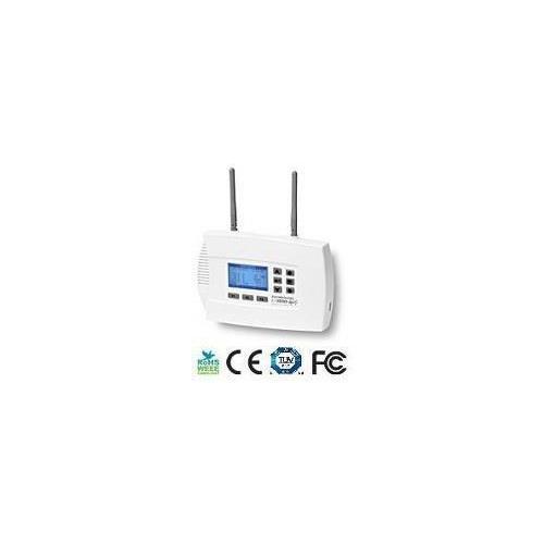Centralina per il controllo ambientale EnviroAlert EA800-IP 8 zone TCP-IP