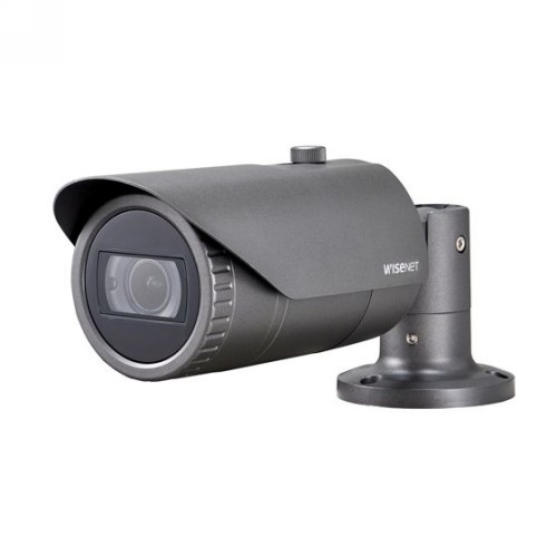 TEL BULLET HDoC 4MP AHD IP66/IK10