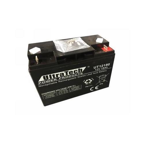 Batteria ermetica 18Ah 12V