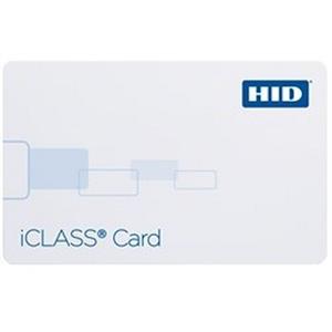 BADGE SMART MIFARE iClass 32K Program