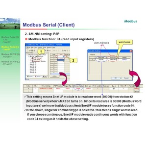 ACCESS CENTR Licenza Interfaccia MODBUS