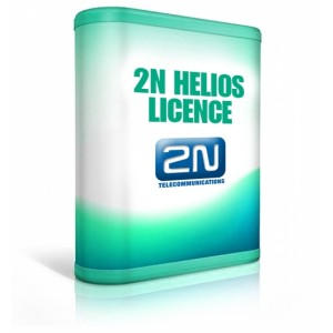 SOFTWARE Licenza Video
