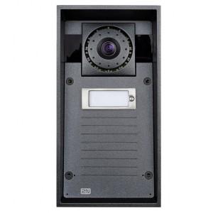 VIDEOCIT. IP Helios IP Force + HD Camera