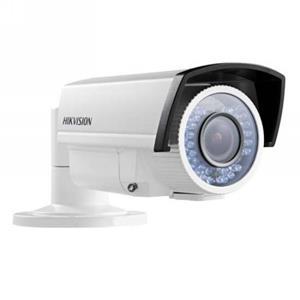 Videocamera di sorveglianza Hikvision Turbo HD DS-2CE16C5T-(A)VFIR3 1,3 Megapixel - Monocromatico, Colore - 40 m Night Vision - 1280 x 720 - 2,80 mm - 12 mm - 4,3x Ottico - CMOS - Cavo - Proiettile - Montaggio poli, Montaggio sulla scatola di collegamento, Montaggio ad angolo