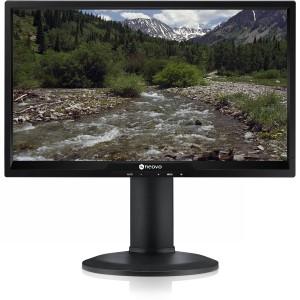 """MONITOR LCD 21,5"""" FHD VGA/HDMI/DP"""