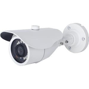 TEL BULLET HDoC 2MP 3.6mm bianca