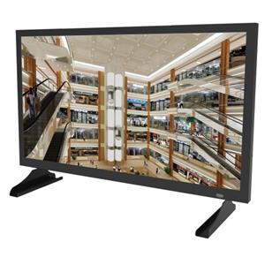 "MONITOR LED 28"" 4K HDMI/BNC"