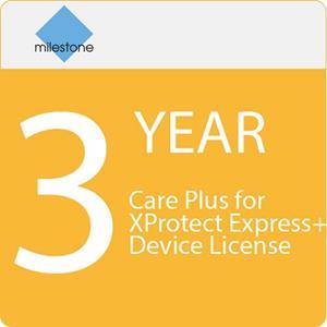 LICENZA S/WARE Express+ Care Plus 3 anni