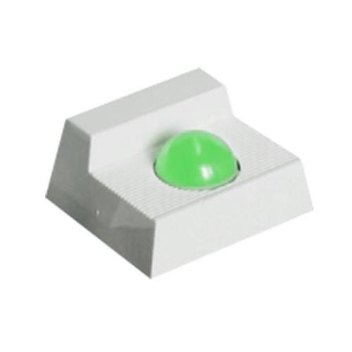 Ripetitore allarme con buzzere LED verde