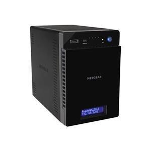 NAS 4 SLOT HDD 4TB XRAID