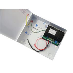 ALIMENTATORE STX 5A Batterie 2x38Ah