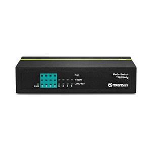 Switch 8 porte 10/100/1000 Mbps Gigabit Ethernet