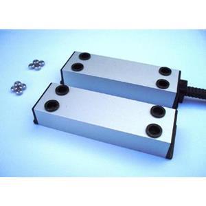 Contatto magnetico di alta sicurezza triplo bilanciamento in alluminio