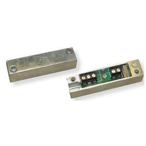 Contatto magnetico in alluminio conf. 2 pezzi