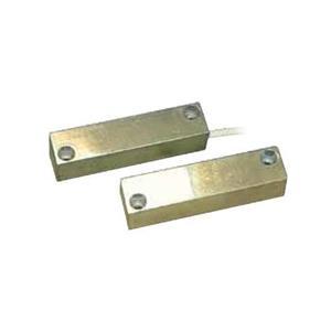 CONT MAGN A Vista Alluminio 2 pz