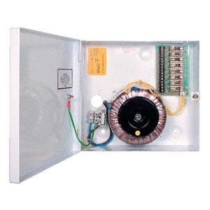 Alimentatore 24Vca / 4A IP66 della Serie Vision