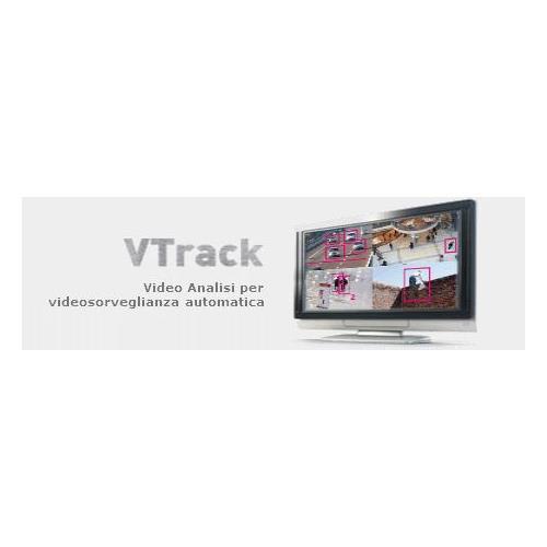 S/WARE IP ANALYTICS VTrack Custom 2