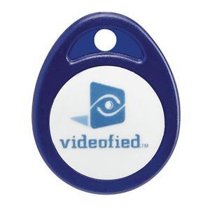 BADGE SMART MIFARE Videofied