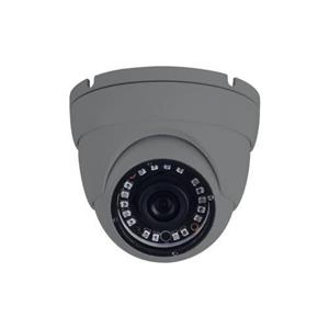 MINIDOME IP MPIX EST D/N IR 4MP 2.8mm